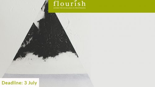 West Yorkshire Print Workshop 'Flourish' Award 2017 – Call For Submissions