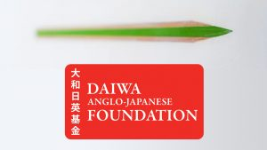 Daiwa Anglo-Japanese Foundation – Art Prize