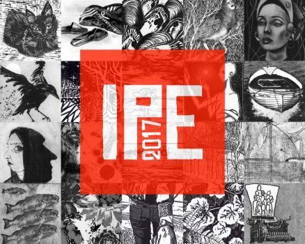 International Print Exchange 2017
