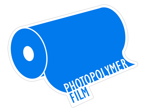 Photopolymer Film