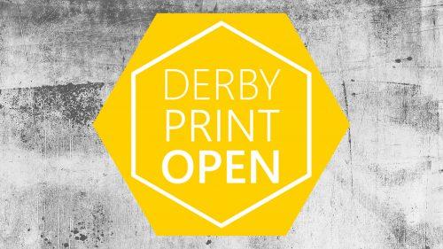 Derby Print Open 2018