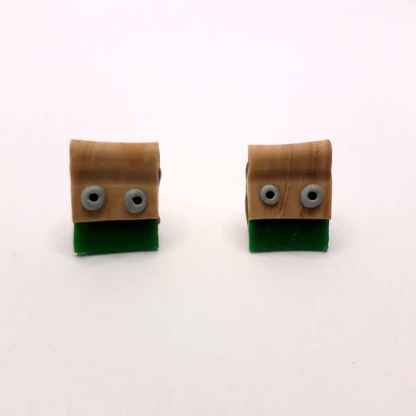Earrings-squeegee-green-01