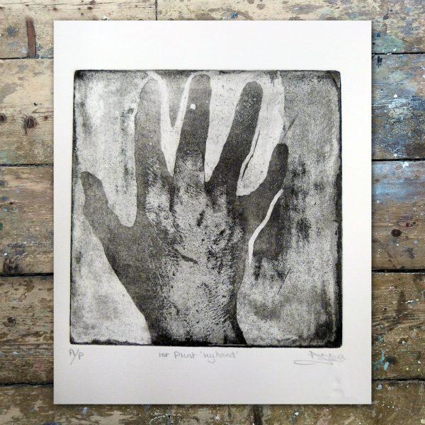 AnnaJohnson-My Hand1