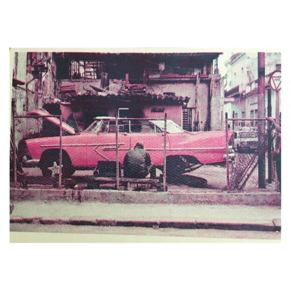 Garage, Havana-full