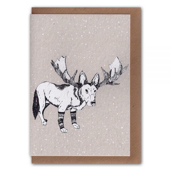 Inkidot-Moose