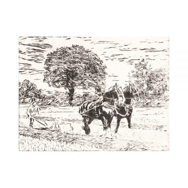 Shires Ploughing (grey)