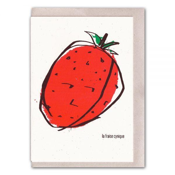 StevenAllen-CynicalStrawberry