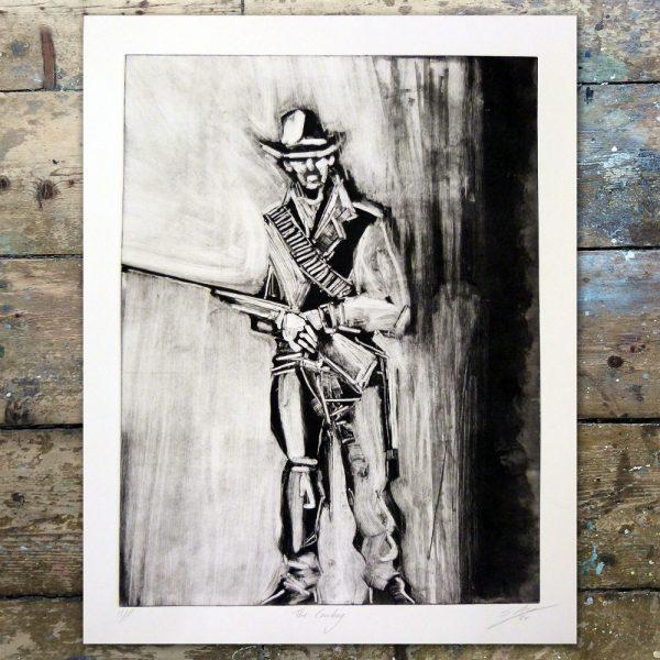 StevenAllen-The Cowboy1