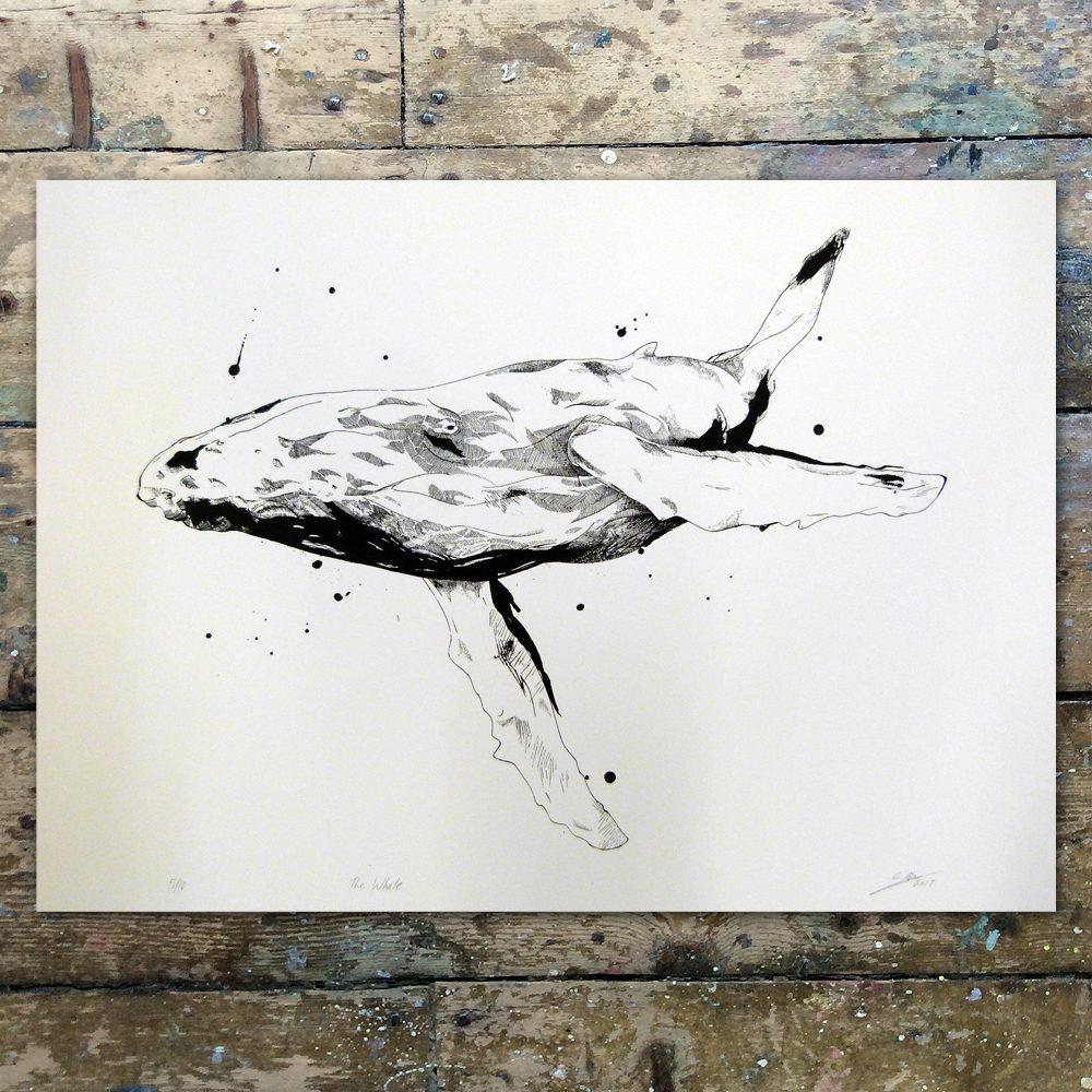 StevenAllen-The Whale1