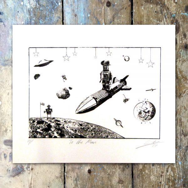 StevenAllen-To the Moon1