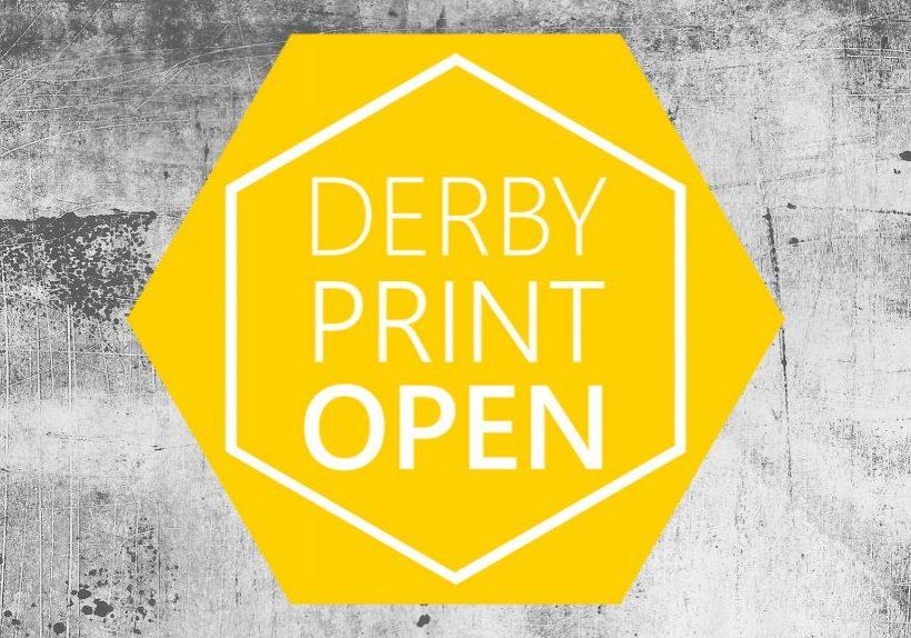 derbyprintopen