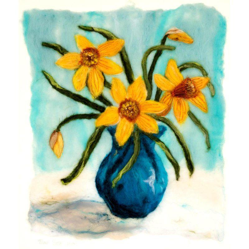 felted-daffodils-01