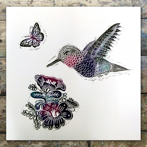inkidot-Hummingbird Medley1