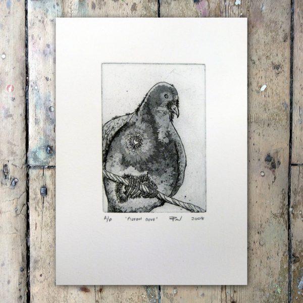 inkidot-Pigeon Dove (Black)1