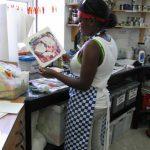 Tinyade Chonde (Bemrose Community School)